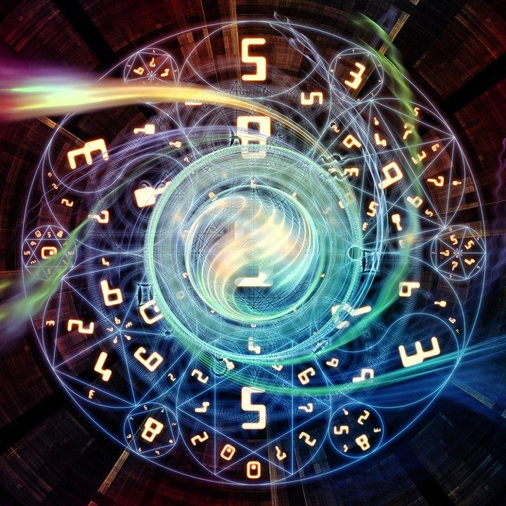 Numerologie - Gratis numerologische Berechnung
